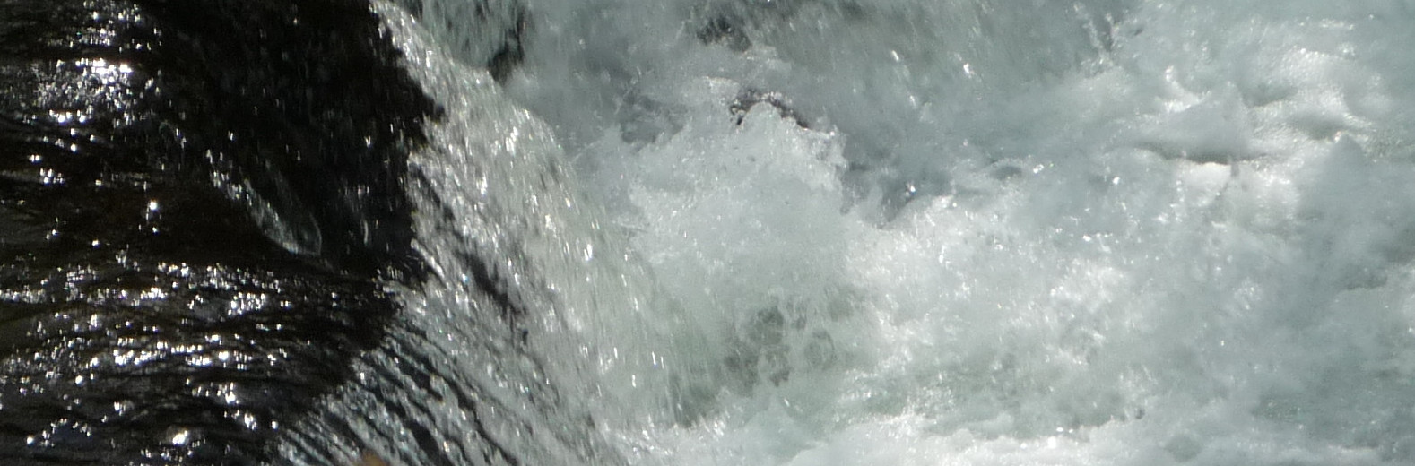 water strip
